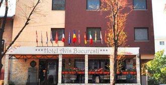 Avis Boutique Hotel - בוקרשט