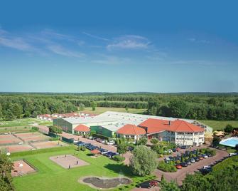 Havellandhalle Resort - Dallgow-Döberitz - Buiten zicht