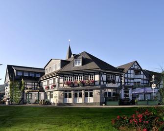 Haus Hochstein - Eslohe - Building