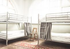 Hatters Hostel Manchester - Manchester - Makuuhuone