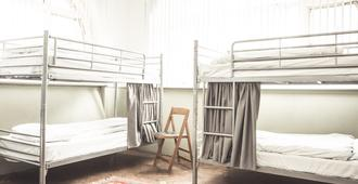 Hatters Hostel Manchester - Manchester - Phòng ngủ