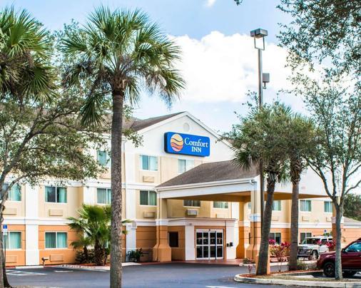 Comfort Inn Fort Myers - Fort Myers - Building