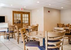 Comfort Inn Fort Myers - Fort Myers - Restaurant