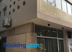 Casas de Luanda-GH Kinaxixe - Luanda - Edificio