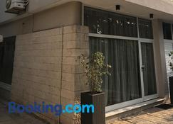 Casas de Luanda-GH Kinaxixe - Luanda - Building