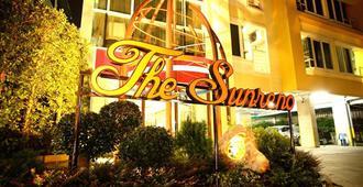 The Sunreno Hotel - בנגקוק - בניין