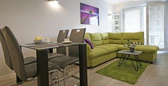 Irs Royal Apartments Apartamenty Irs Cztery Oceany - Gdansk