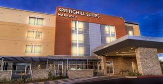 SpringHill Suites by Marriott Ontario Airport/Rancho Cucamonga - Ontario - Building