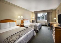 Ramada by Wyndham Olympia - Olympia - Bedroom