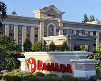 Ramada by Wyndham Olympia - Olympia - Building