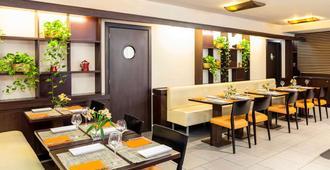 ibis Madrid Calle Alcala - Madrid - Restaurant