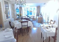 The Pier - Portsmouth - Restaurante