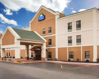 Days Inn & Suites by Wyndham Harvey / Chicago Southland - Harvey - Building