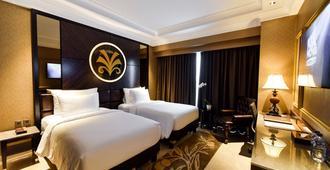 Myko Hotel & Convention Center Makassar - מקאסר
