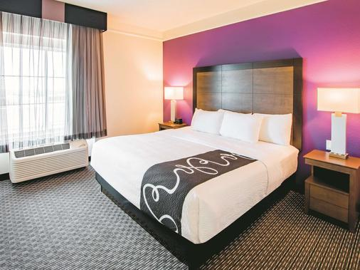 La Quinta Inn & Suites by Wyndham Fort Worth City View - Fort Worth - Makuuhuone
