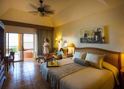 The Royal Haciendas All Suites Resort & Spa - Playa del Carmen - Kamar Tidur