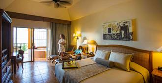 The Royal Haciendas All Suites Resort & Spa - Playa del Carmen - Bedroom