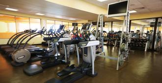 The Royal Haciendas All Suites Resort & Spa - Playa del Carmen - Gym