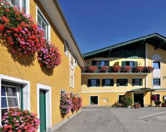 Familiengut Ertlhof - Seeboden - Clădire