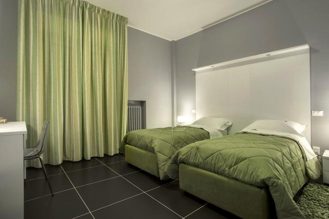 B&b L' Angolino - Montesilvano - Bedroom