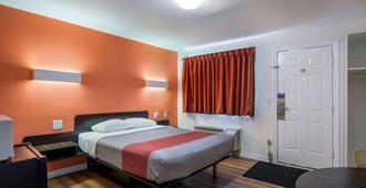 Motel 6 Sudbury - On - Sudbury - Phòng ngủ