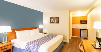 Econo Lodge Inn & Suites University - Calgary - Camera da letto