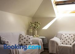 Apartments and Rooms Katija & Egon - Korčula - Living room