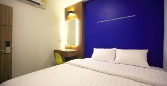 Tuk Tuk Hostel - Bangkok - Habitación
