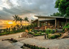 Koh Yao Yai Hillside Resort - Ko Yao Yai - Bina