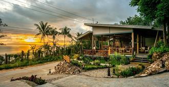 Koh Yao Yai Hillside Resort - Ko Yao Yai - Gebäude