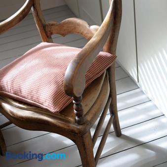 Guesthouse Alizée - Leuven - Bedroom