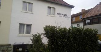 Pension Zum Ringelberg - Erfurt - Building