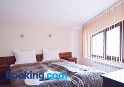 Hotel Dumanov - Bansko - Phòng ngủ