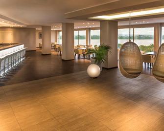 Pullman Kinshasa Grand Hotel - Kinshasa - Lobby