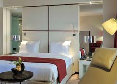 Pullman Kinshasa Grand Hotel - Kinsasa - Habitación