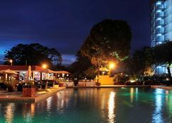 Pullman Kinshasa Grand Hotel - Kinshasa - Outdoor view