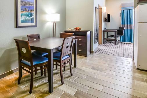 Comfort Suites Tampa - Brandon - Τάμπα - Τραπεζαρία
