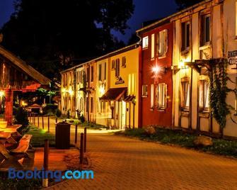 Hotel Harzlodge - Goslar - Gebouw