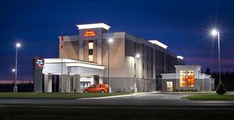 Hampton Inn & Suites by Hilton Fredericton - Fredericton