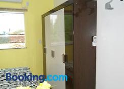Residencial Dom Fernando - Belém - Bedroom