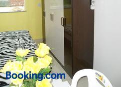 Residencial Dom Fernando - Belém - Habitación