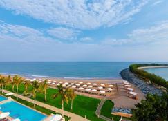 Millennium Resort Mussanah - Muşayna'ah - Playa