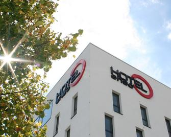 Enso Hotel - Ingolstadt - Building