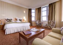 Slieve Donard Resort and Spa - Ньюкасл - Спальня