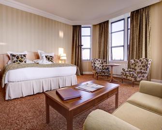 Slieve Donard Resort and Spa - Newcastle - Ložnice