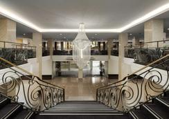 The Victoria Hotel Melbourne - Melbourne - Recepción