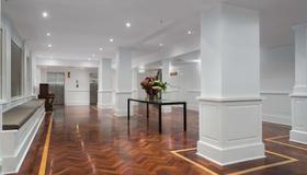 The Victoria Hotel Melbourne - Melbourne - Lobby