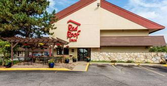 Red Roof Inn Grand Rapids Airport - גרנד ראפידס