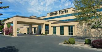 Oxford Suites Yakima - Yakima
