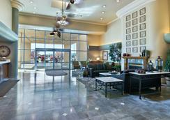 Oxford Suites Yakima - Yakima - Lobby